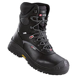 Empire >Outdry< S3 CI HRO WR  Wintersicherheitsstiefel EN ISO 20345:2011 S3 CI HRO WR SRC